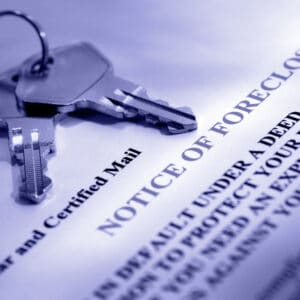Foreclosures and Trustee Sales